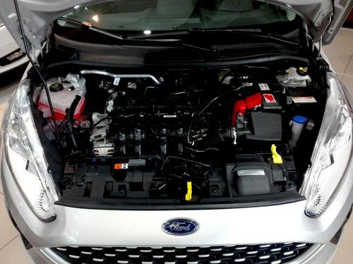 ford fiesta kinetic design motor 1.6 se 120cv en stock ! fv