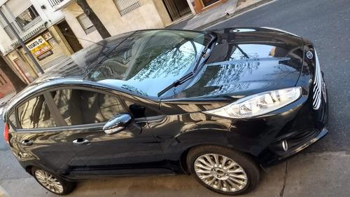 ford fiesta kinetic design se 1.6 120cv -2015- 5 puertas