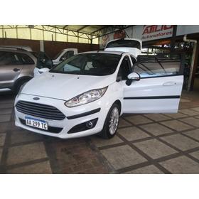 Ford Fiesta Kinetic Desing Se