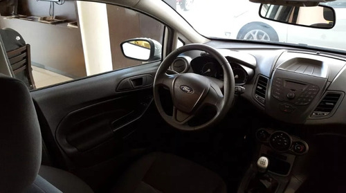ford fiesta kinetic s plus 5 p
