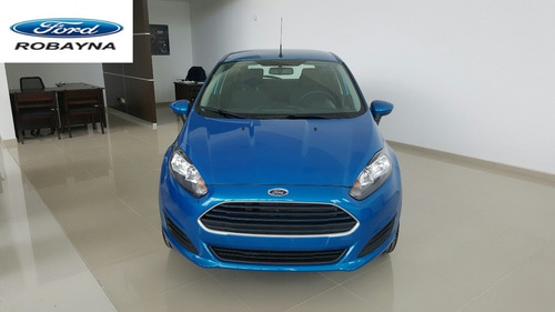 ford fiesta kinetic s plus robayna nordelta