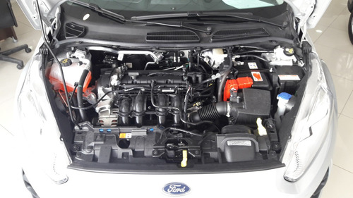 ford fiesta kinetic se at 2018 0 km 1