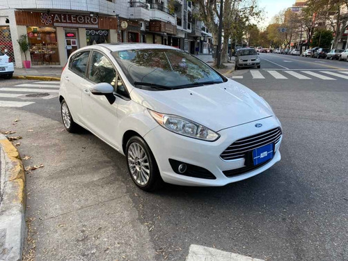 ford fiesta kinetic se plus at 2014 autobaires