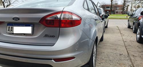 ford fiesta kinetic se plus impecable autosfacu
