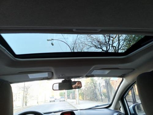 ford fiesta kinetic titanium 2011 1.6 1ra mano jub liq urg