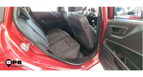 ford fiesta kinetic titanium 2011 automotores gps