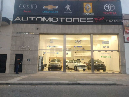 ford fiesta max 1.6 ambiente