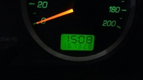 ford fiesta max 1.6 max edg plu 2006
