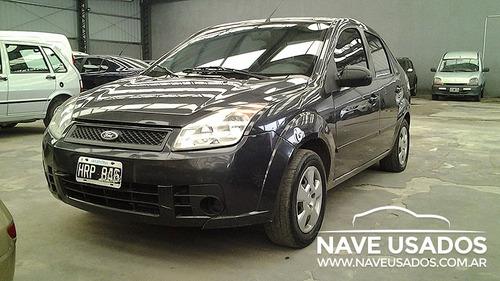 ford fiesta max amb 2008 gris 5 puertas anticipo unico hrp
