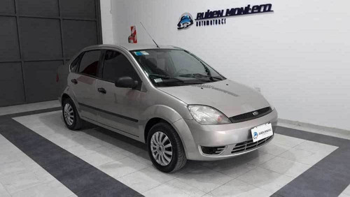 ford fiesta max ambiente 1.6