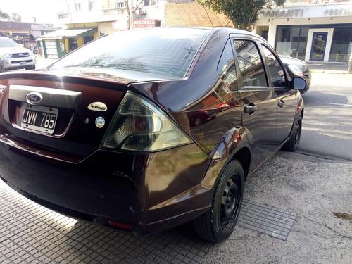 ford fiesta max ambiente plus 2011 tomo usado - financio