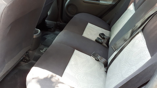 ford fiesta max edge plus 2007 impecable