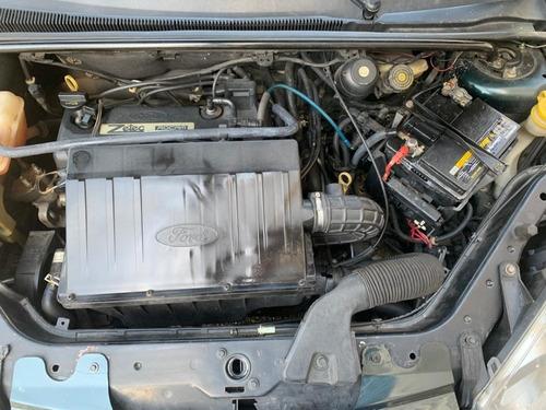 ford fiesta motor 2.0 2009 5 puertas