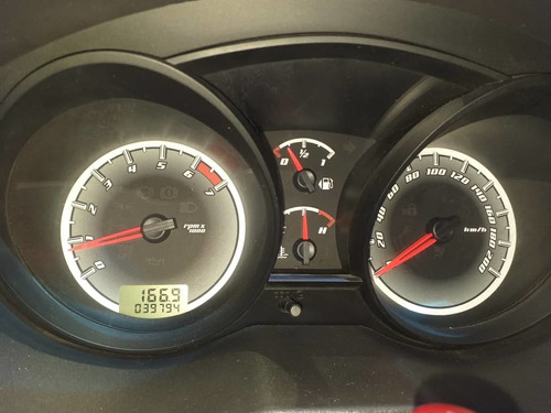 ford fiesta move automático 2011
