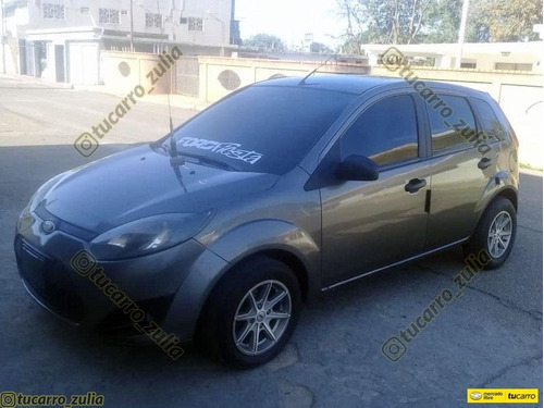 ford fiesta move sincronico