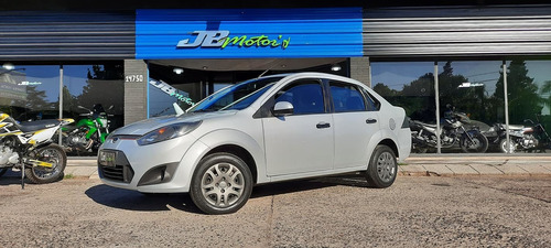 ford fiesta one#impecable!!!
