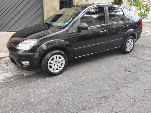 ford fiesta rocam sedan 1.6 flex  2006/2007