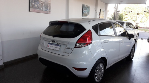ford fiesta s 1.6 5 ptas