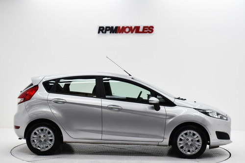 ford fiesta s 2016 rpm moviles