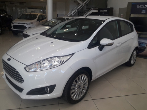 ford fiesta s 5ptas cg5
