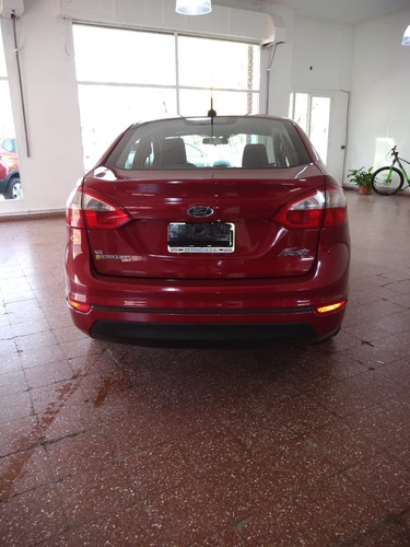 ford fiesta s plus 1.6