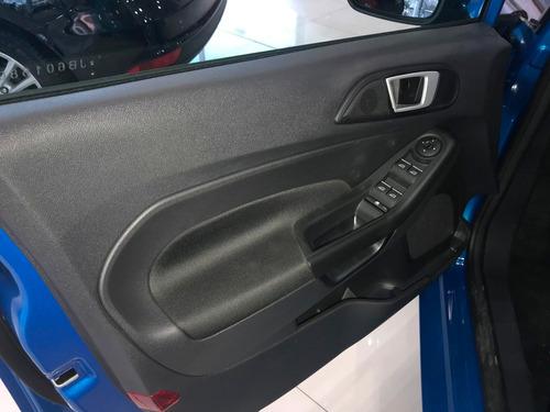 ford fiesta s plus 1.6 nafta 2018 2