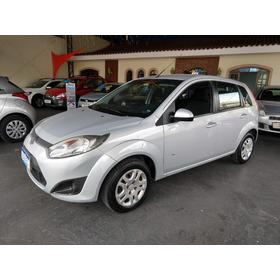 Ford Fiesta Se 1.0 Rocam 2014