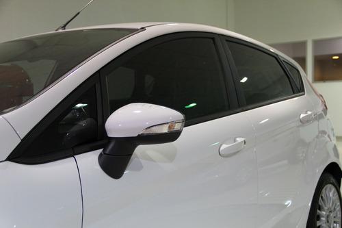 ford fiesta se 1.6 automatico powershift 5 puertas 0km 2017