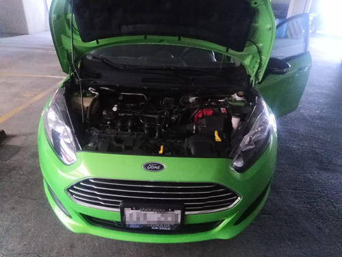 ford fiesta se 2014 std