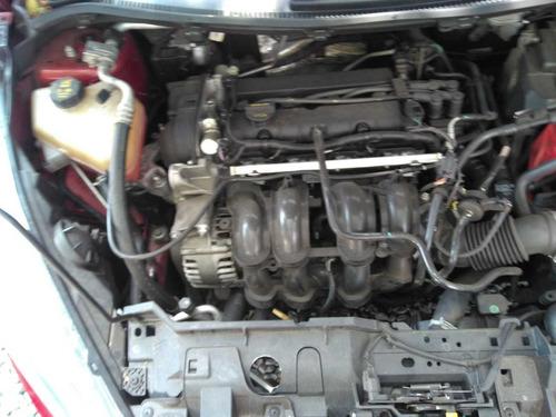 ford fiesta s.e 2015 motor 1.600