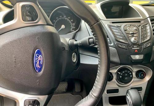 ford fiesta se- 2016 automático- 24,500 km - unica dueña