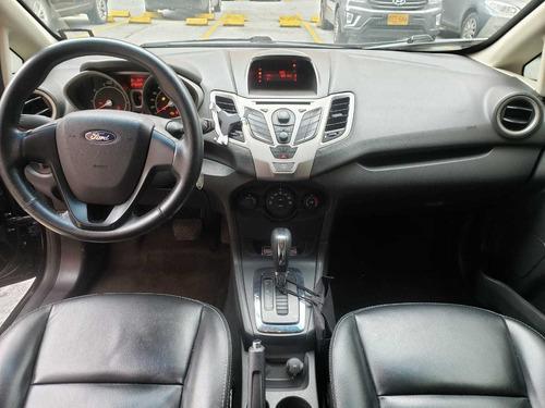 ford fiesta se automático modelo 2012