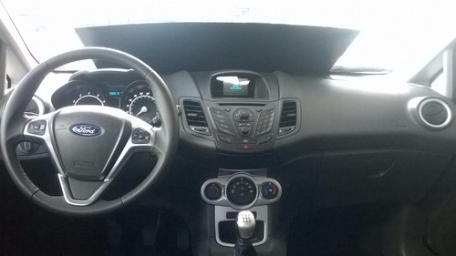 ford fiesta se manual 5p 1.6 is