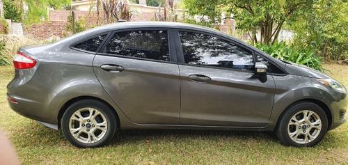 ford fiesta se plus 2014, sedan, mexico, unico dueño, al dia