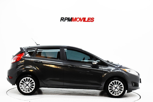 ford fiesta se plus at 5p 2015 rpm moviles