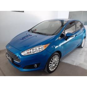 Ford Fiesta Se Plus Kd