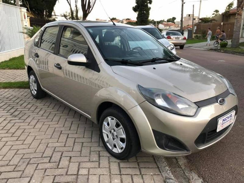 ford fiesta sedan 1.0 completo impecavel
