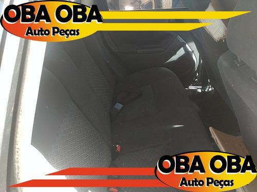 ford fiesta sedan 1.0 flex 2006-2007 sucata pra retira peça