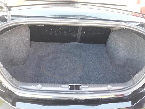 ford fiesta sedan 1.0 flex - completo