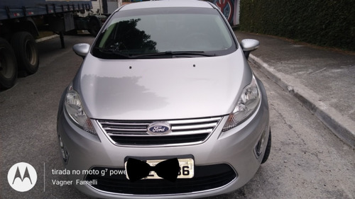 ford fiesta sedan 1.6 16v se flex 4p 2012
