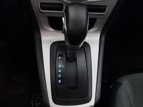 ford fiesta sedan 1.6 16v titanium flex powershift 4p 2015