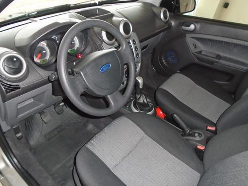 ford fiesta sedan 1.6 8v flex 4p 2013