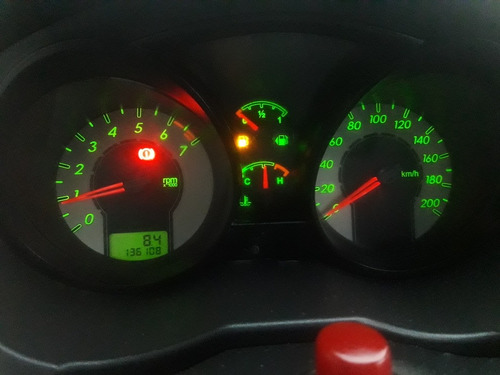 ford fiesta sedan 1.6 first flex 4p