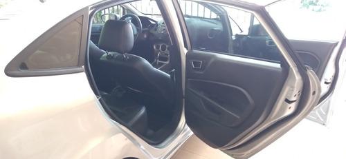 ford fiesta sedan 1.6 flex automático
