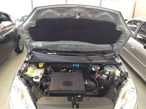 ford fiesta sedan 1.6 flex class completo (o mais novo de sp