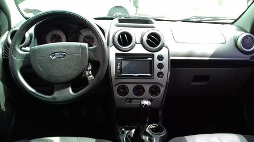 ford fiesta sedan 1.6 flex completo novissímo 2008 $ 18900