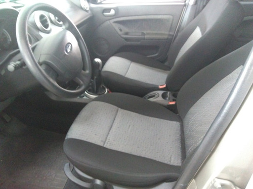 ford fiesta sedan 1.6 fly flex 4p 2012