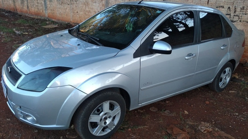 ford fiesta sedan 1.6 pulse flex 4p 105 hp 2009