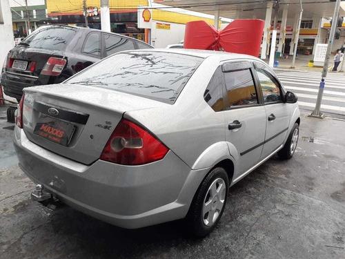 ford fiesta sedan 1.6 trend flex 4p 2008