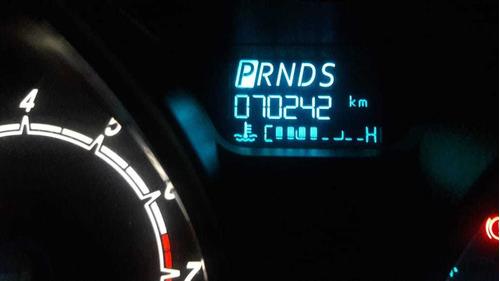 ford fiesta sedan 1.600 automático